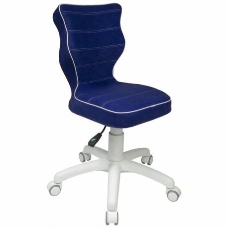 Krzesło PETIT biały Visto 06 rozmiar 4 wzrost 133-159 R1