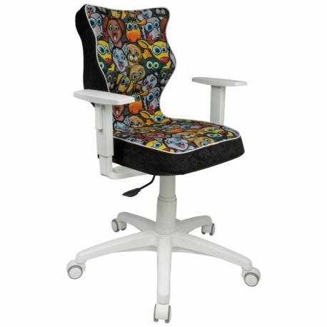 Krzesło DUO biały Storia 28 rozmiar 5 wzrost 146-176 R1