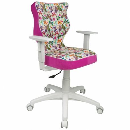 Krzesło DUO biały Storia 31 rozmiar 5 wzrost 146-176 R1