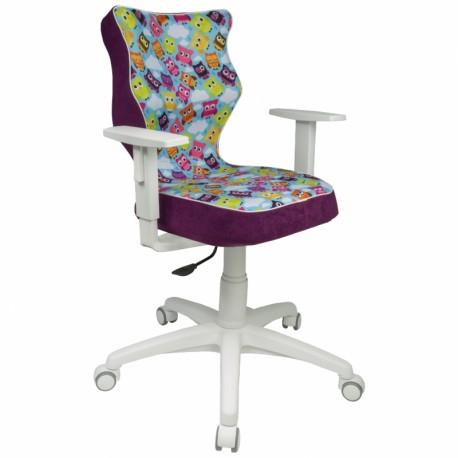 Krzesło DUO biały Storia 32 rozmiar 5 wzrost 146-176 R1