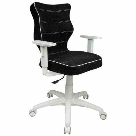 Krzesło DUO biały Visto 01 rozmiar 5 wzrost 146-176 R1