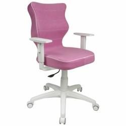 Krzesło DUO biały Visto 08 rozmiar 5 wzrost 146-176 R1