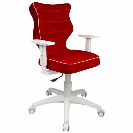 Krzesło DUO biały Visto 09 rozmiar 5 wzrost 146-176 R1