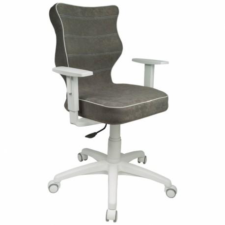 Krzesło DUO biały Visto 03 rozmiar 6 wzrost 159-188 R1