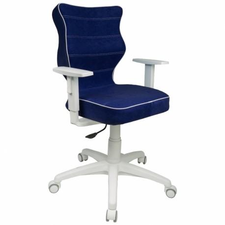 Krzesło DUO biały Visto 06 rozmiar 6 wzrost 159-188 R1
