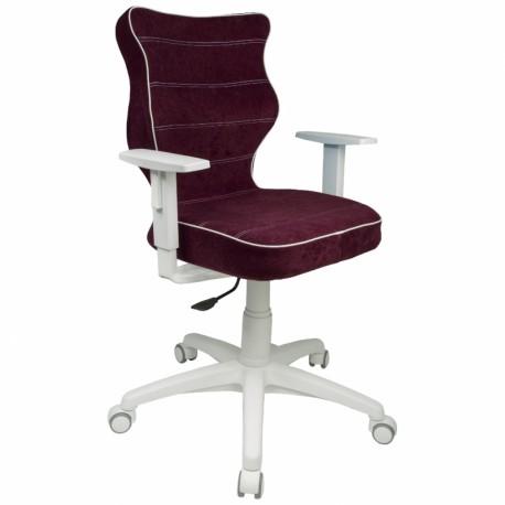 Krzesło DUO biały Visto 07 rozmiar 6 wzrost 159-188 R1