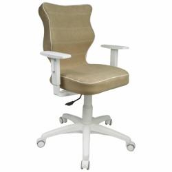 Krzesło DUO biały Visto 26 rozmiar 6 wzrost 159-188 R1