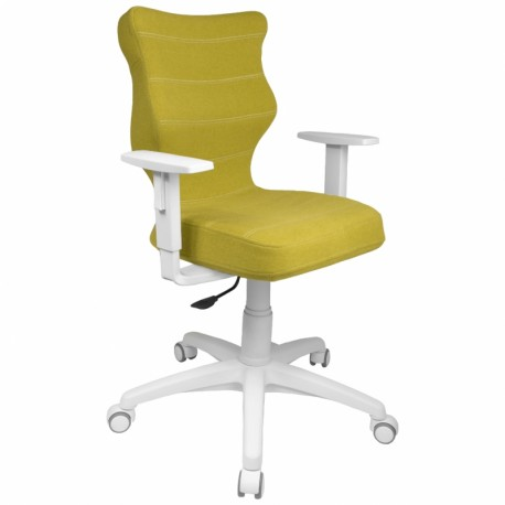 Krzesło DUO white Deco 19 wzrost 159-188 R1