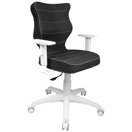 Krzesło DUO white Falcone 01 wzrost 159-188 R1