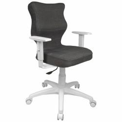 Krzesło DUO white Falcone 33 wzrost 159-188 R1