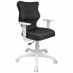 Krzesło DUO white TWIST 17 wzrost 159-188 R1