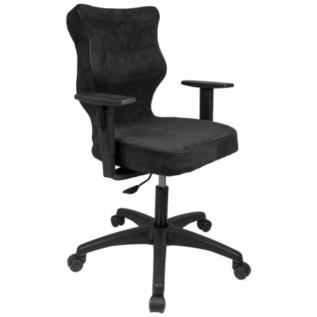 Krzesło DUO black Alta 01 wzrost 159-188 R1