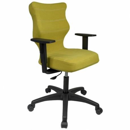 Krzesło DUO black Deco 19 wzrost 159-188 R1