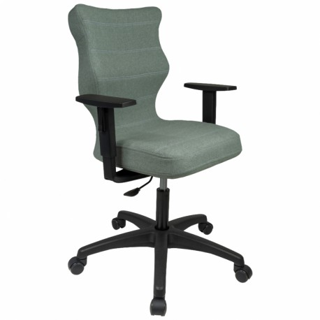 Krzesło DUO black Deco 20 wzrost 159-188 R1