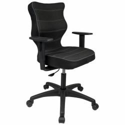 Krzesło DUO black Falcone 01 wzrost 159-188 R1