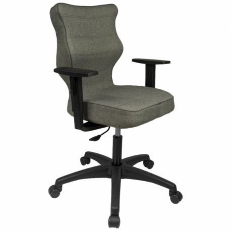 Krzesło DUO black TWIST 33 wzrost 159-188 R1