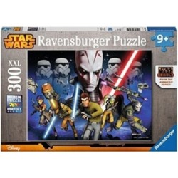 PUZZLE 300EL. STAR WARS REBELS