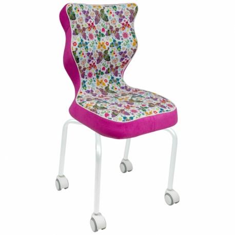 Krzesło RETE biały Storia 31 rozmiar 3 wzrost 119-142 R1