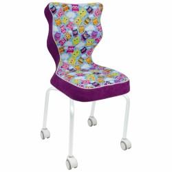 Krzesło RETE biały Storia 32 rozmiar 3 wzrost 119-142 R1