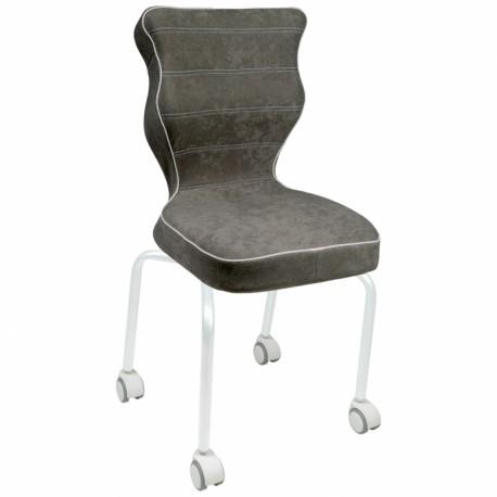 Krzesło RETE biały Visto 03 rozmiar 3 wzrost 119-142 R1