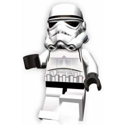 LEGO STAR WARS FIGURKA SZTURMOWIEC LATARKA LED
