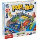 GRA PLANSZOWA CHIŃCZYK POP AND HOP