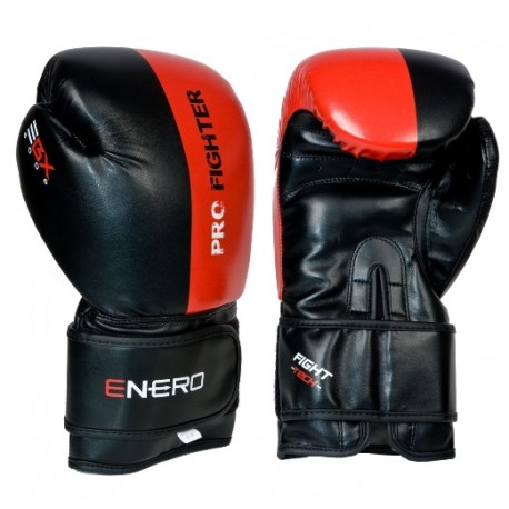 RĘKAWICE BOKSERSKIE ENERO PRO FIGHTER R.10OZ H1
