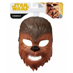 STAR WARS MASKA CHEWBACCA