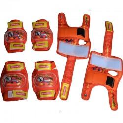 OCHRANIACZE NA ROLKI WROTKI ENERO CARS ROZMIAR M H1