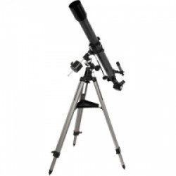 Teleskop Levenhuk Skyline 70x900 EQ M1