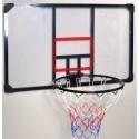 Tablica Do Koszykówki 112X72Cm Enero Obręcz 45Cm H1