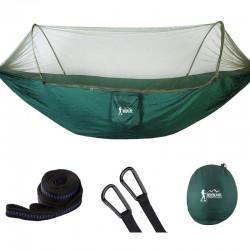 Hamak turystyczny z moskitierą 290x140cm Royokamp H1
