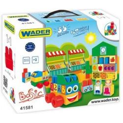 KLOCKI MIDDLE BLOCKS 33el. WADER 41581 A1