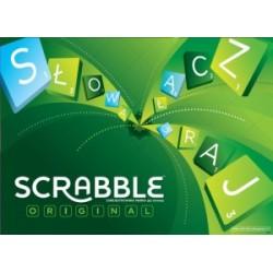 Gra Scrabble Original *