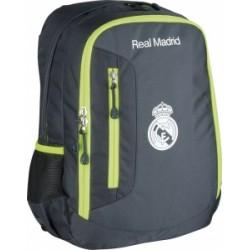 PLECAK SZKOLNY RM-60 REAL MADRID 2 LIME MODEL 2016